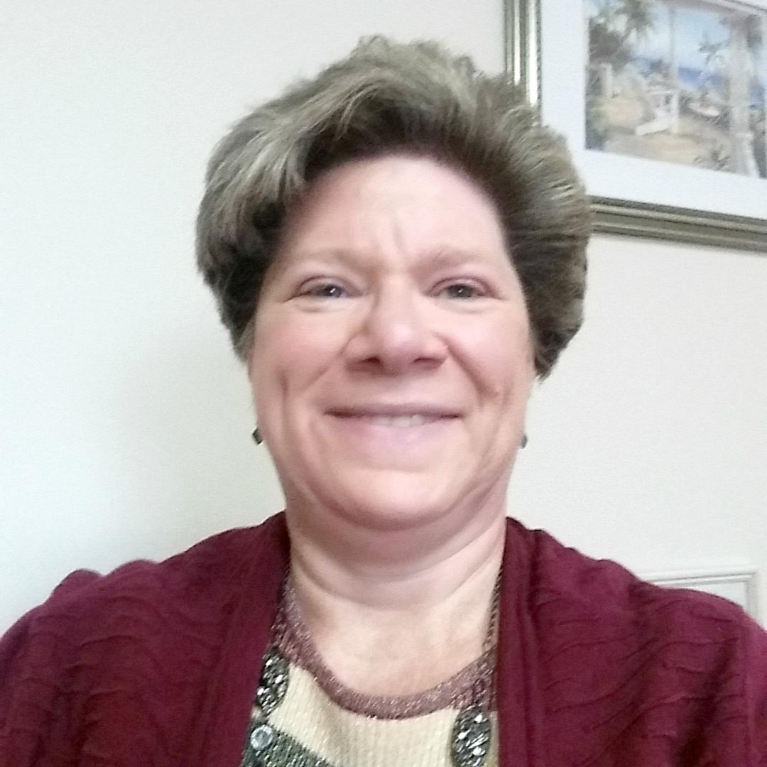 Keystone Health Employee Spotlight Bev Myers