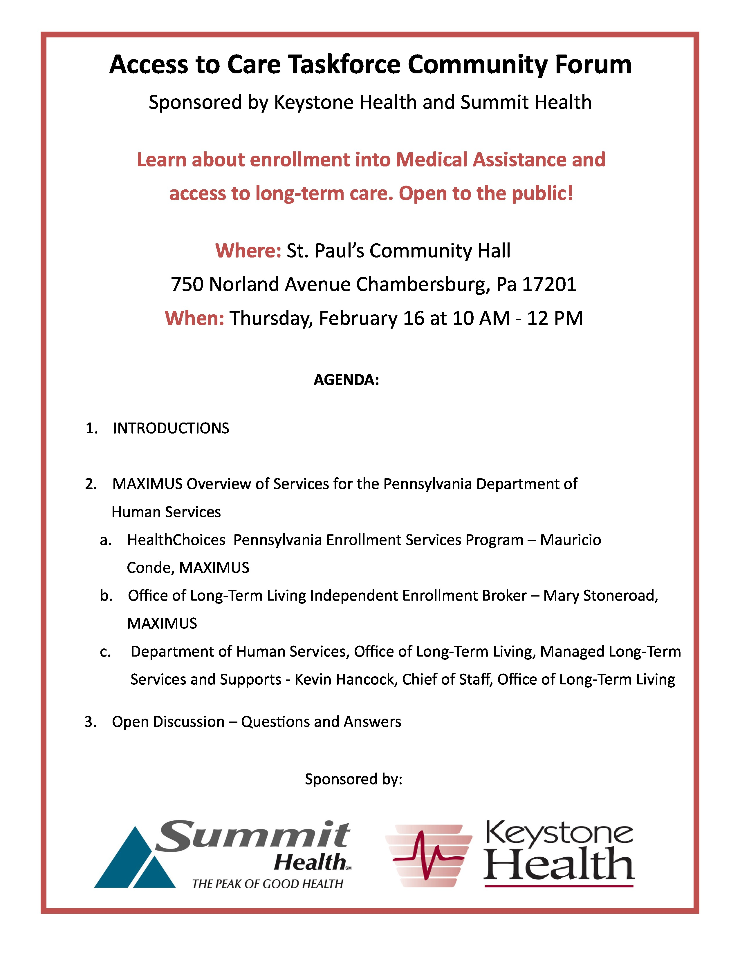 Access to Care Taskforce Community Forum-page-0