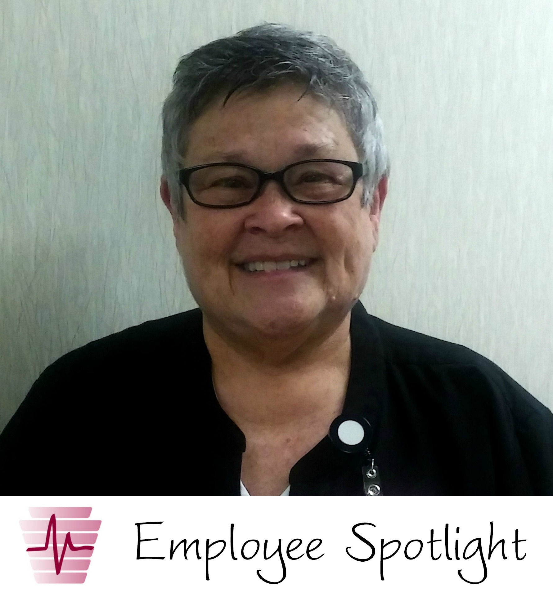 employee spotlight - joyce hockensmith