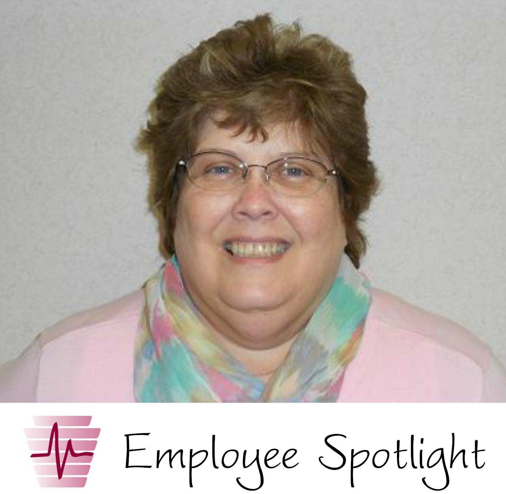 Employee Spotlight Annette