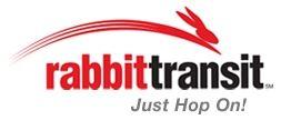 Rabbit Transit logo