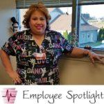 Employee Spotlight — Nancy Hernandez Charlotten