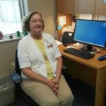 Employee Spotlight – Sue Driver