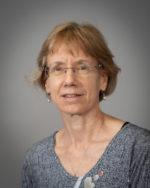 Haeckler, Barbara Ann M.D.