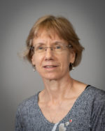 Barbara Ann Haeckler, MD