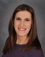 Alexandra Cordell, CRNP