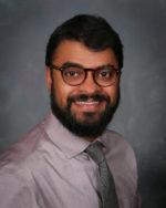 Zeeshan Faruqui, MD