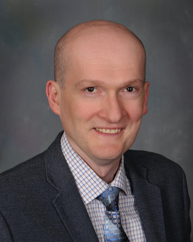Dr. Irakli Mania
