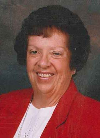 Keystone Remembers Sister Mary Englerth